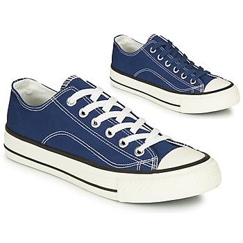 鞋子 男士 网球 André VOILURE 蓝色
