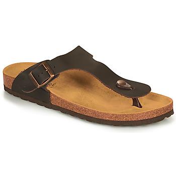 鞋子 男士 凉鞋 André SPRINTCHO 棕色