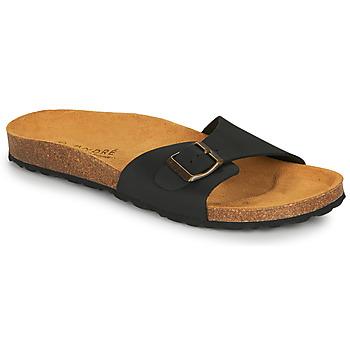 鞋子 男士 凉鞋 André NUSPRINT 黑色