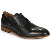 鞋子 男士 德比 André CLASSIQUE 黑色