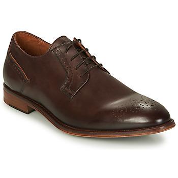 鞋子 男士 德比 André CLASSIQUE 棕色