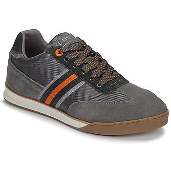 鞋子 男士 球鞋基本款 André SPEEDOU 灰色