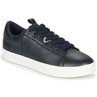 鞋子 男士 球鞋基本款 André BRITPERF 海蓝色