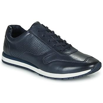 鞋子 男士 跑鞋 André SPORTCHIC 海蓝色