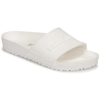 鞋子 男士 休闲凉拖/沙滩鞋 Birkenstock 勃肯 BARBADOS 白色
