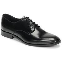 鞋子 男士 德比 André SOUTHAMPTON 黑色