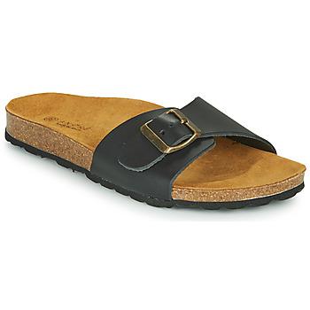 鞋子 男孩 凉鞋 André COLIN 黑色