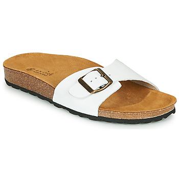 鞋子 男孩 凉鞋 André COLIN 白色