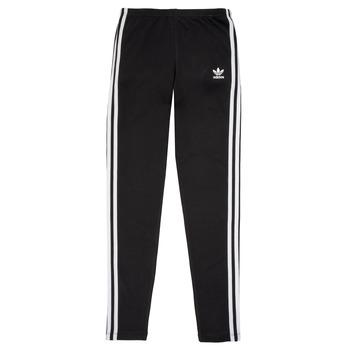 衣服 女孩 紧身裤 Adidas Originals 阿迪达斯三叶草 BRIDGER 黑色