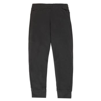 衣服 女孩 厚裤子 adidas Performance 阿迪达斯运动训练 MELIZO 黑色