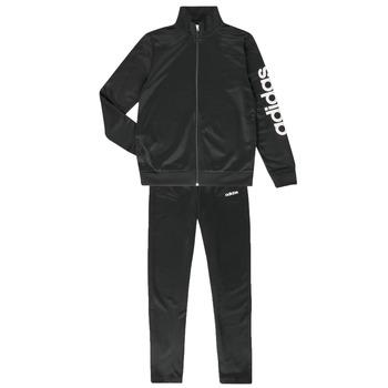 衣服 男孩 厚套装 adidas Performance 阿迪达斯运动训练 GOMEZ 黑色