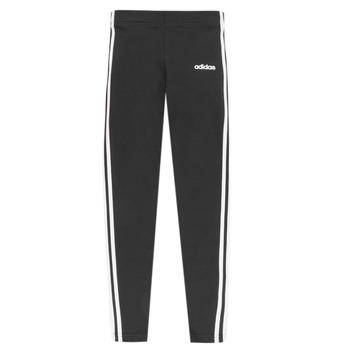 衣服 女孩 紧身裤 adidas Performance 阿迪达斯运动训练 GELONE 黑色