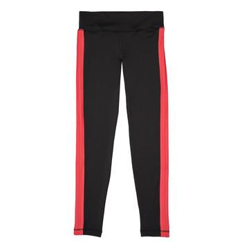 衣服 女孩 緊身褲 adidas Performance 阿迪達斯運動訓練 SOPHIE 黑色