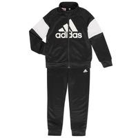 衣服 男孩 厚套装 adidas Performance 阿迪达斯运动训练 AMAURY 黑色