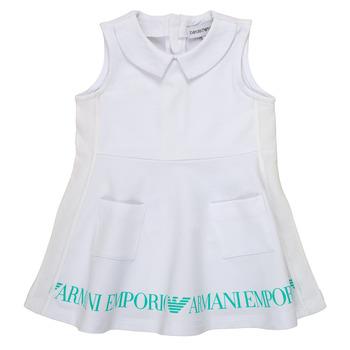 衣服 女孩 短裙 Emporio Armani Apollinaire 白色