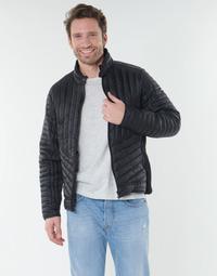 衣服 男士 夹克 Schott HAMILTON19 黑色