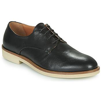 鞋子 女士 德比 André EFELIA 黑色