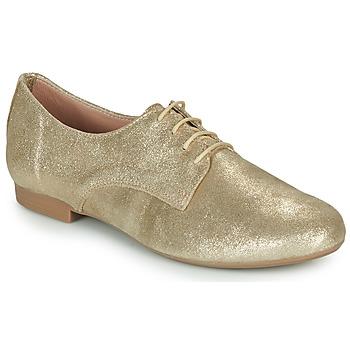 鞋子 女士 德比 André CAMARADE 米色