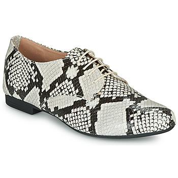 鞋子 女士 德比 André COMPLICITY 米色