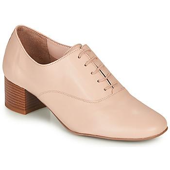 鞋子 女士 德比 André CASSIDY 裸色
