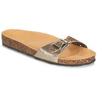 鞋子 女士 凉鞋 André BRIONI 金色