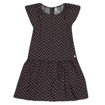 衣服 女孩 短裙 3 Pommes JULIE 黑色
