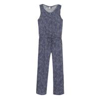 衣服 女孩 連體衣/連體褲 3 Pommes MELANIE 藍色