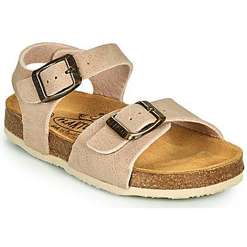 鞋子 儿童 凉鞋 Plakton LOUIS 米色