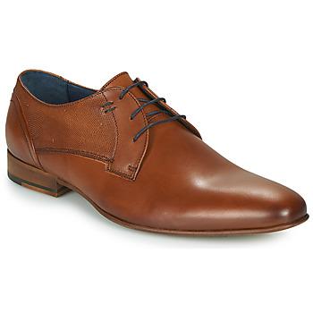鞋子 男士 德比 André LAZERMAN 棕色