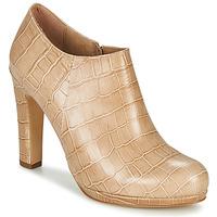 鞋子 女士 短靴 Fericelli OMBRETTA 米色