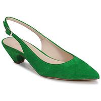 鞋子 女士 高跟鞋 Fericelli JEYONCE 绿色