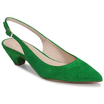 鞋子 女士 高跟鞋 Fericelli JEYONCE 綠色