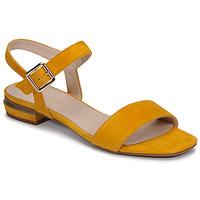 鞋子 女士 凉鞋 Fericelli MADDY 黄色