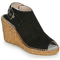 鞋子 女士 凉鞋 Fericelli MAURINE 黑色