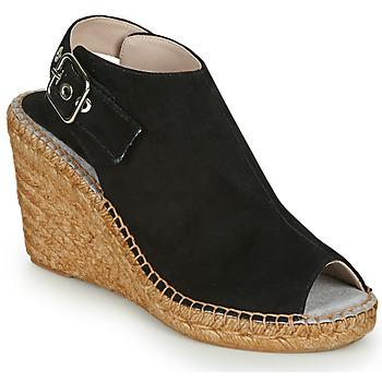 鞋子 女士 涼鞋 Fericelli MAURINE 黑色