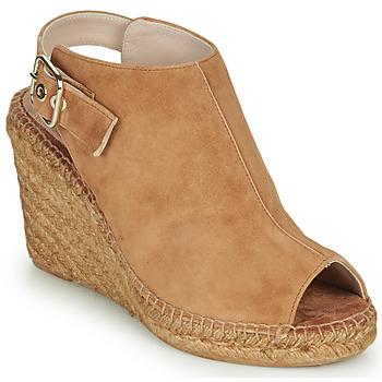 鞋子 女士 凉鞋 Fericelli MAUD 驼色