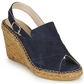 鞋子 女士 涼鞋 Fericelli MARIE 海藍色