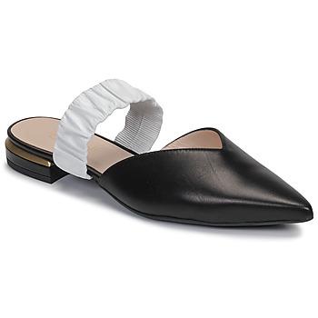 鞋子 女士 休閑涼拖/沙灘鞋 Fericelli MANIO 黑色