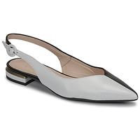 鞋子 女士 平底鞋 Fericelli MANU 黑色 / 和 / 白色