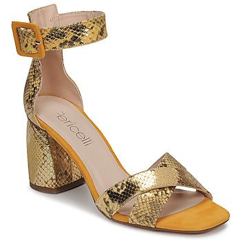 鞋子 女士 涼鞋 Fericelli JEZI 黃色