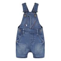 衣服 男孩 连体衣/连体裤 Catimini LYVIA 蓝色