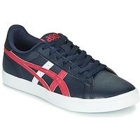 鞋子 女士 球鞋基本款 Asics 亚瑟士 1192A136-402 海蓝色 / 玫瑰色