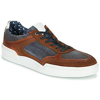 鞋子 男士 球鞋基本款 Casual Attitude MELISSI 棕色