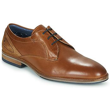 鞋子 男士 德比 Casual Attitude MONA 棕色