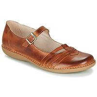 鞋子 女士 平底鞋 Casual Attitude GERALDINE 棕色