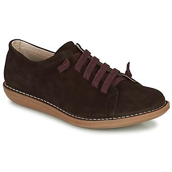鞋子 男士 德比 Casual Attitude MARIANA 棕色