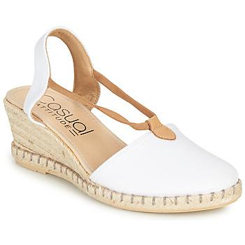 鞋子 女士 凉鞋 Casual Attitude MAYA 白色