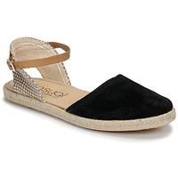 鞋子 女士 凉鞋 Casual Attitude MADELEINE 黑色