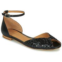 鞋子 女士 凉鞋 Emma Go JULIETTE 黑色