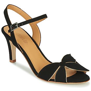 鞋子 女士 凉鞋 Emma Go SELENA 黑色